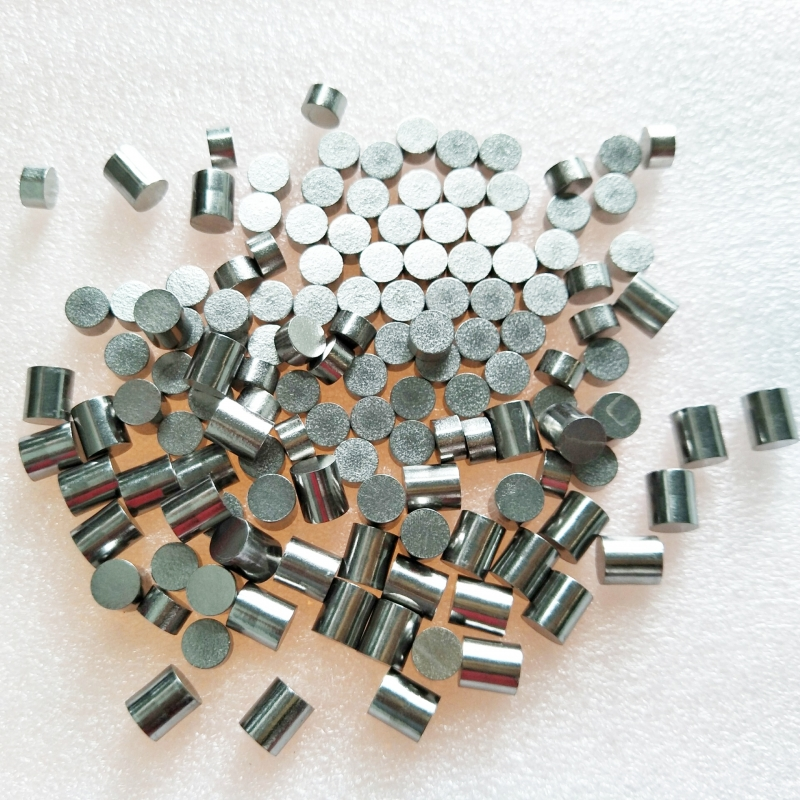 高密度钨基合金小圆柱