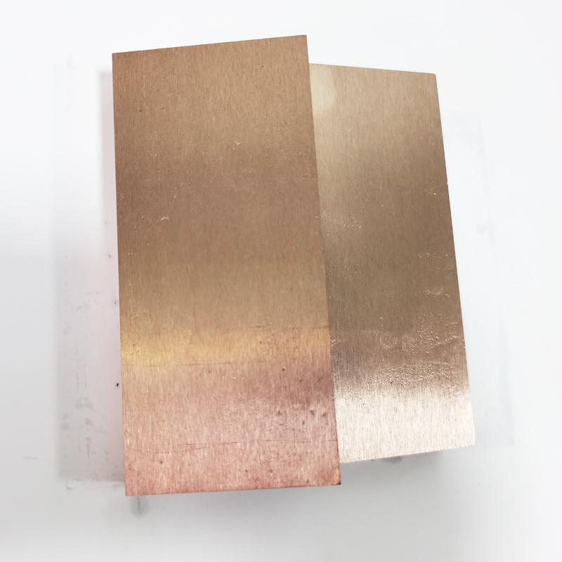 湖南株洲供应钨铜合金电子元件