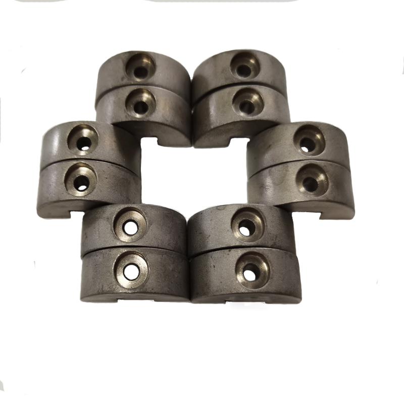铜钨合金动力曲轴配重块